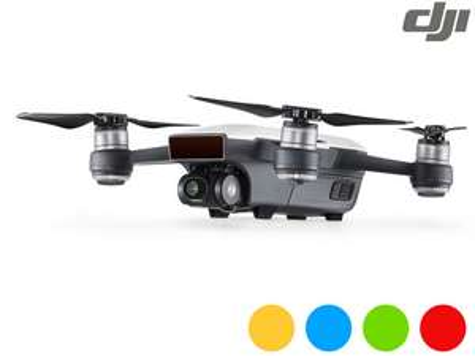 DJI Spark Drohne für 335,90€