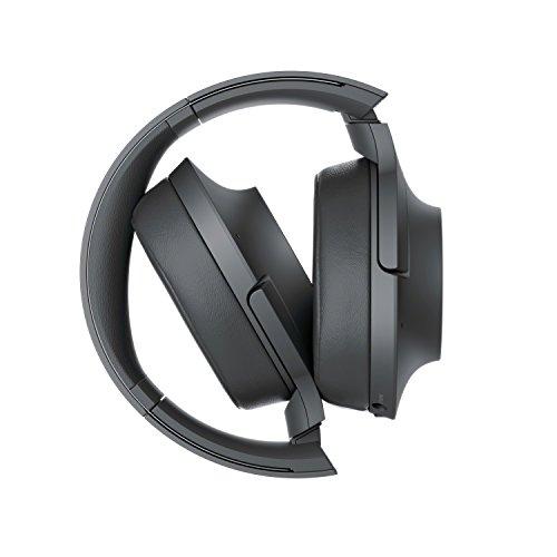 Sony WH-H900N Kabelloser High-Resolution Kopfhörer (Noise Cancelling, Bluetooth, NFC, bis zu 34 Stunden Akkulaufzeit) für 159€