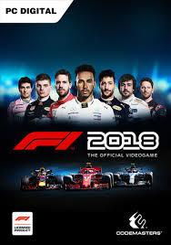 F1 2018 Headline Edition (PC)