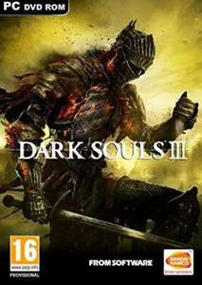 Dark Souls 3 für 9,09€ (CDkeys)