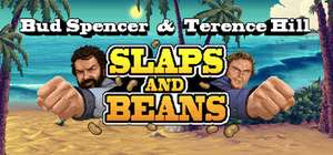 Bud Spencer & Terence Hill - Slaps And Beans @Steam