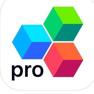 OfficeSuite PRO Mobile Office  (iOS) kostenlos