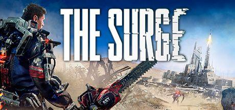 The Surge auf Steam