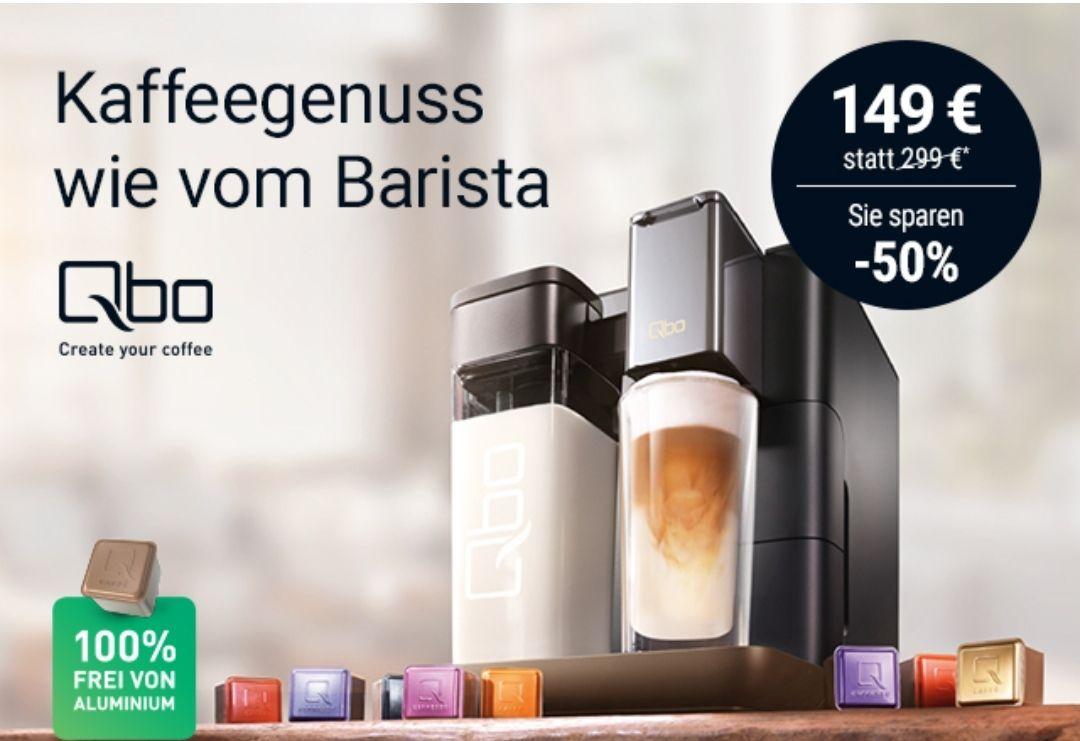 Tschibo Kapsel Kaffeemaschine