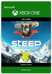Steep (Xbox One Download Code)