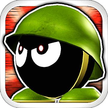 (Android) Tiny Defense - Mini Robot Wars