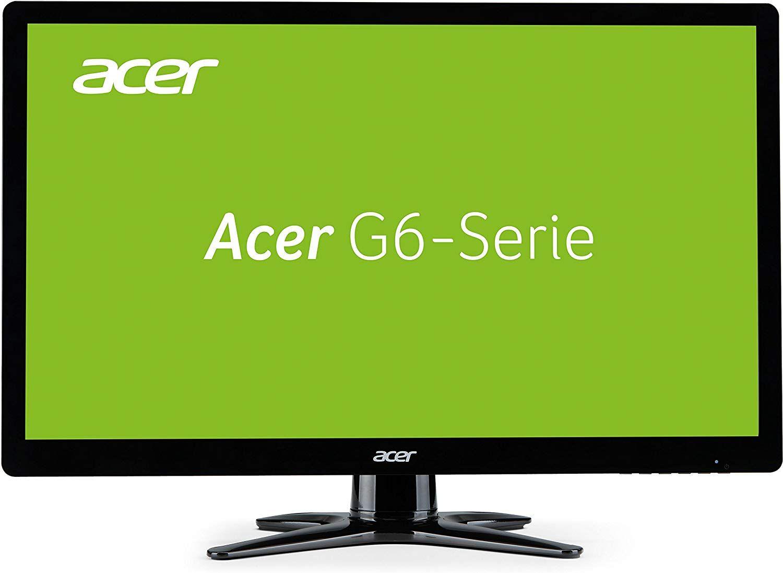 Acer G246HLG 61 cm (24 Zoll) Monitor für 150,25€