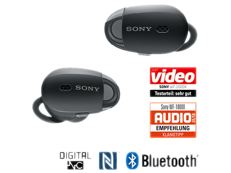 Bestpreis: Sony True Wireless BT Headset mit Noise Cancelling
