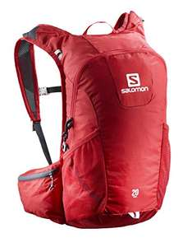 Amazon.fr: Salomon Lauf-/Wanderrucksack Trail 20 um 38,10€