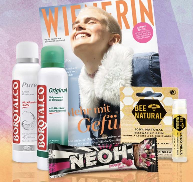 Vapiano Ladies Night Oktober: Gratis Goodie-Bag, Begrüßungsdrink und Dolci