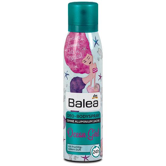 DM: Balea Deo-Bodyspray Ocean Girl