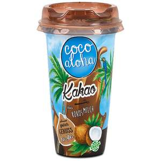 DM: coco aloha Kakao (vegan)