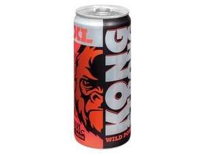 Kong Strong XL 0.33L 50% (Lidl Plus) 2 TRays