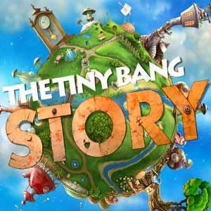 The Tiny Bang Story (Steam) komplett kostenlos!