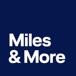 Miles & More: 500 Prämienmeilen geschenkt