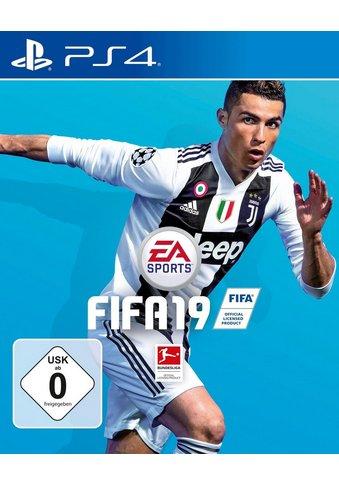 FIFA 19 - (PS4/XBOX/SWITCH) für 45*