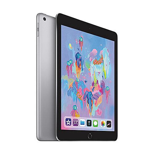 """Apple iPad 9,7"""" 2018 Space Grau"""