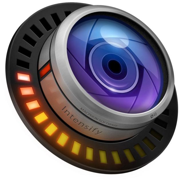 macOS: Intensify gratis statt 16,99€