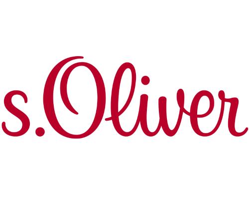 20% Rabatt bei S.Oliver