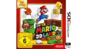 [Müller] [3DS] Super Mario 3D Land