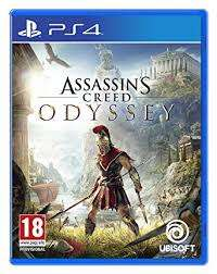 Assassin's Creed Odyssey (PS4/XBOX)