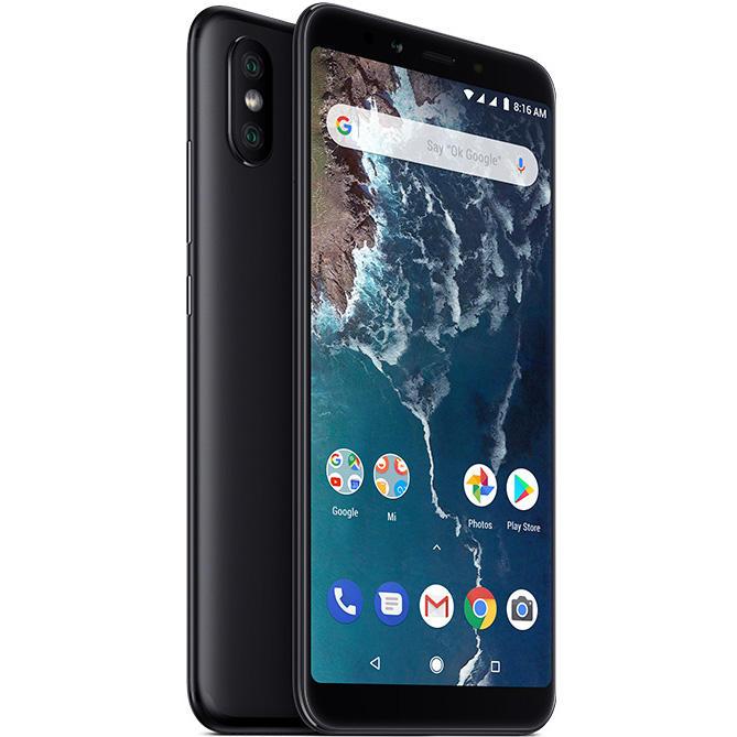 [Banggood / Gearbest] Xiaomi Mi A2 Global 4GB / 32GB mit Band 20