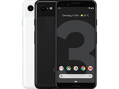 [Logoix] Google Pixel 3 um 727,59 Euro
