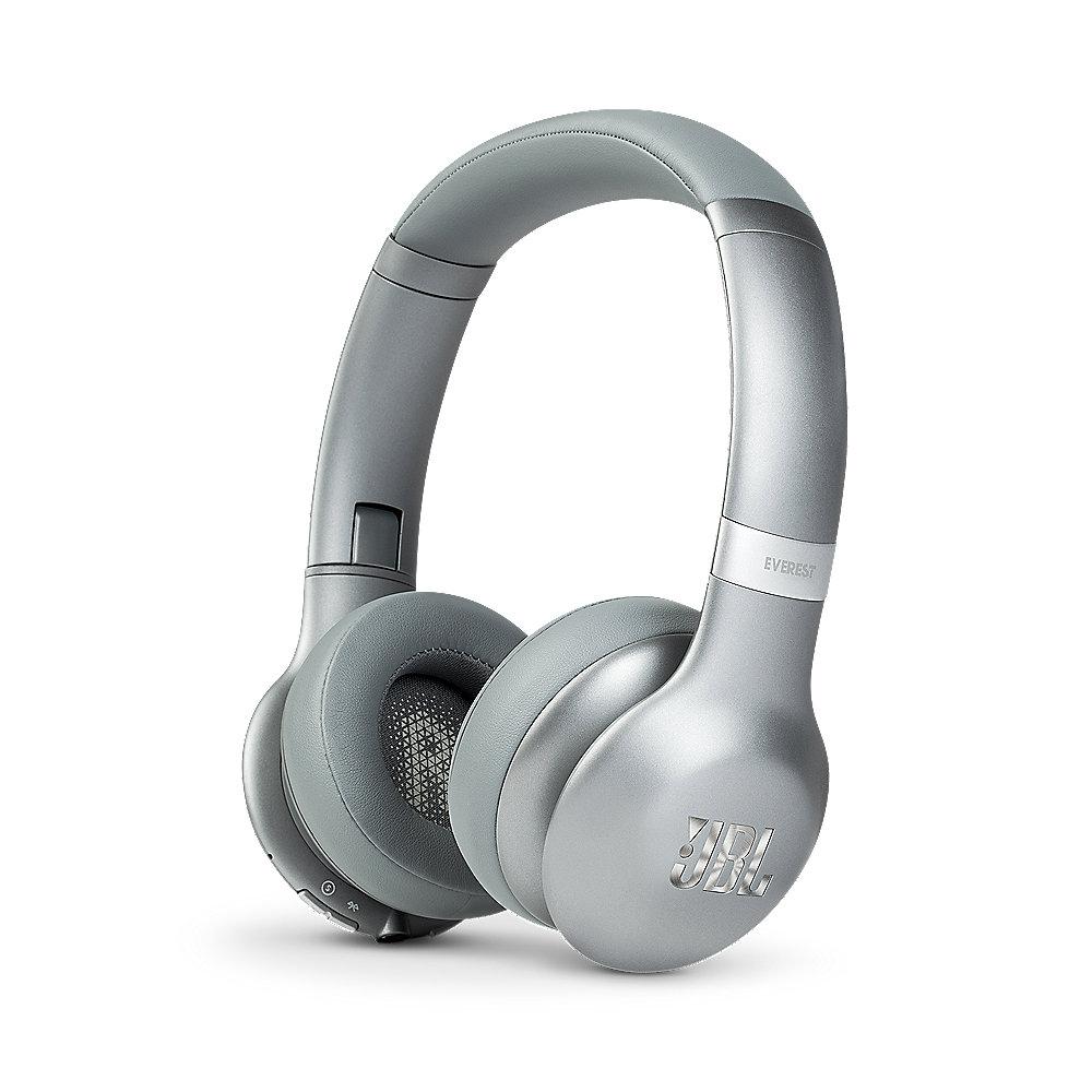 JBL Everest 310 Bluetooth On-Ear Kopfhörer silber für 99€