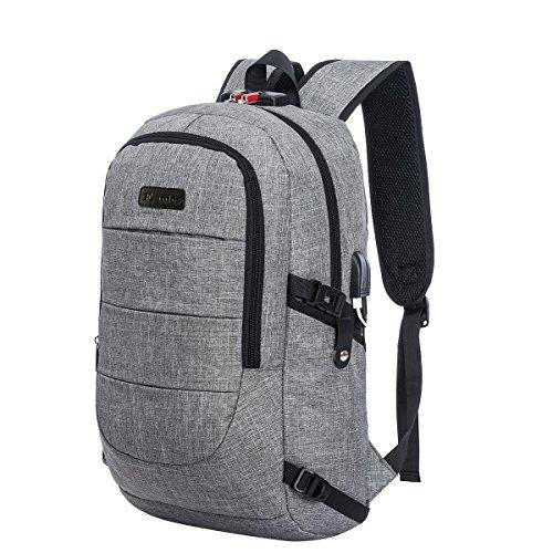 [Amazon] (Preisfehler) Laptop Rucksack mit USB, USB Outdoor Rucksack