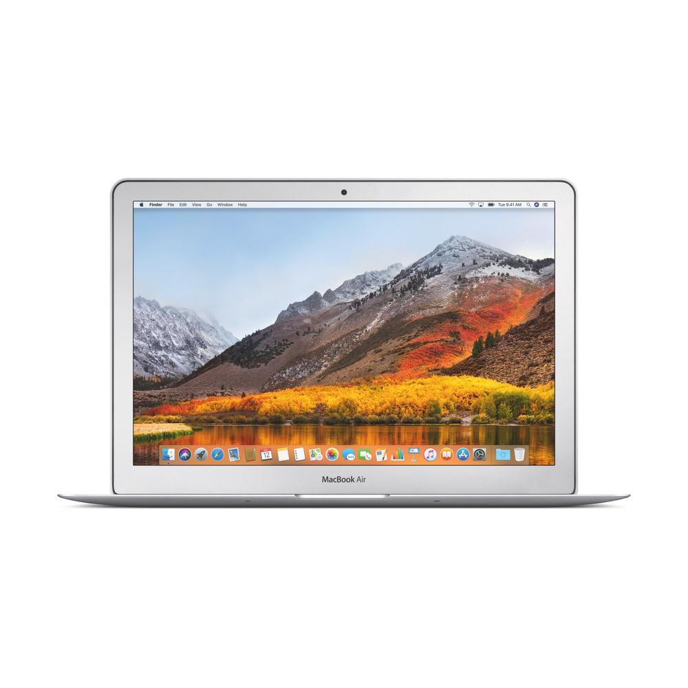 [Logoix] Apple Macbook Air 13,3 Zoll / i5-5350U / 8 GB RAM / 128GB SSD