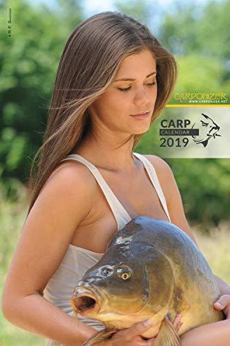 (Geiler Preisjäger) Erotischer Karpfenkalender 2019