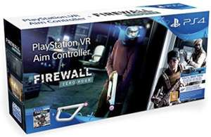 Firewall Zero Hour + Aim Controller - PlayStation  für ~49€