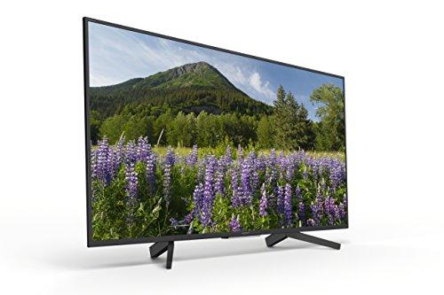 Sony KD-65XF7004 164 cm (65 Zoll) Fernseher (4K HDR, Ultra HD) [Energieklasse A]