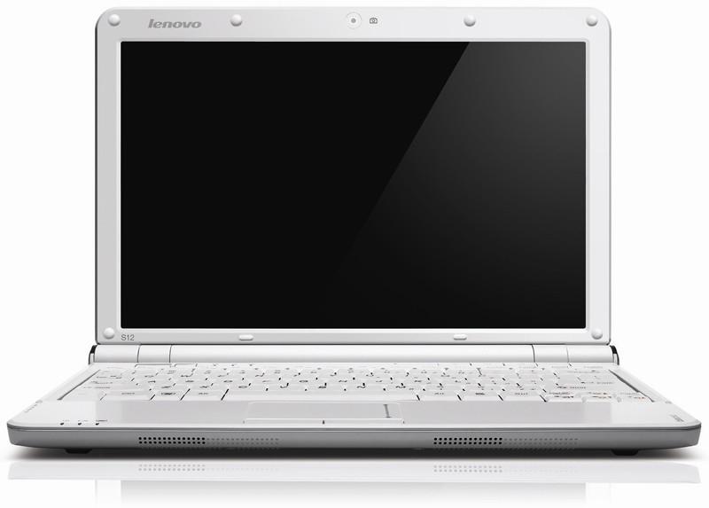 """12"""" Netbook Lenovo S12 für 379€ bei Amazon"""