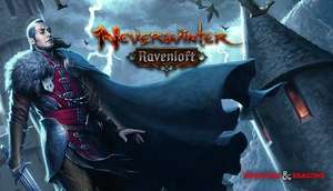 HUMBLE BUNDLE NEVERWINTER PACK