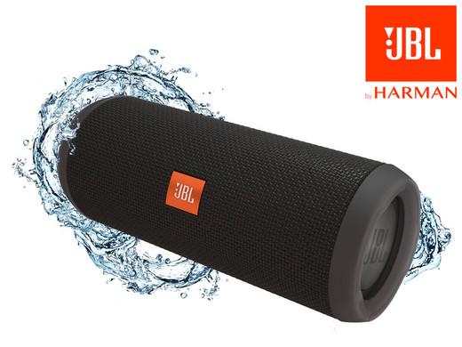 [IBOOD] JBL Flip 3 Bluetooth Lautsprecher