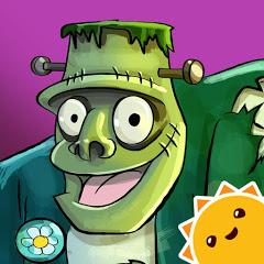 (iOS Spiel) StoryToys' Geisterhaus