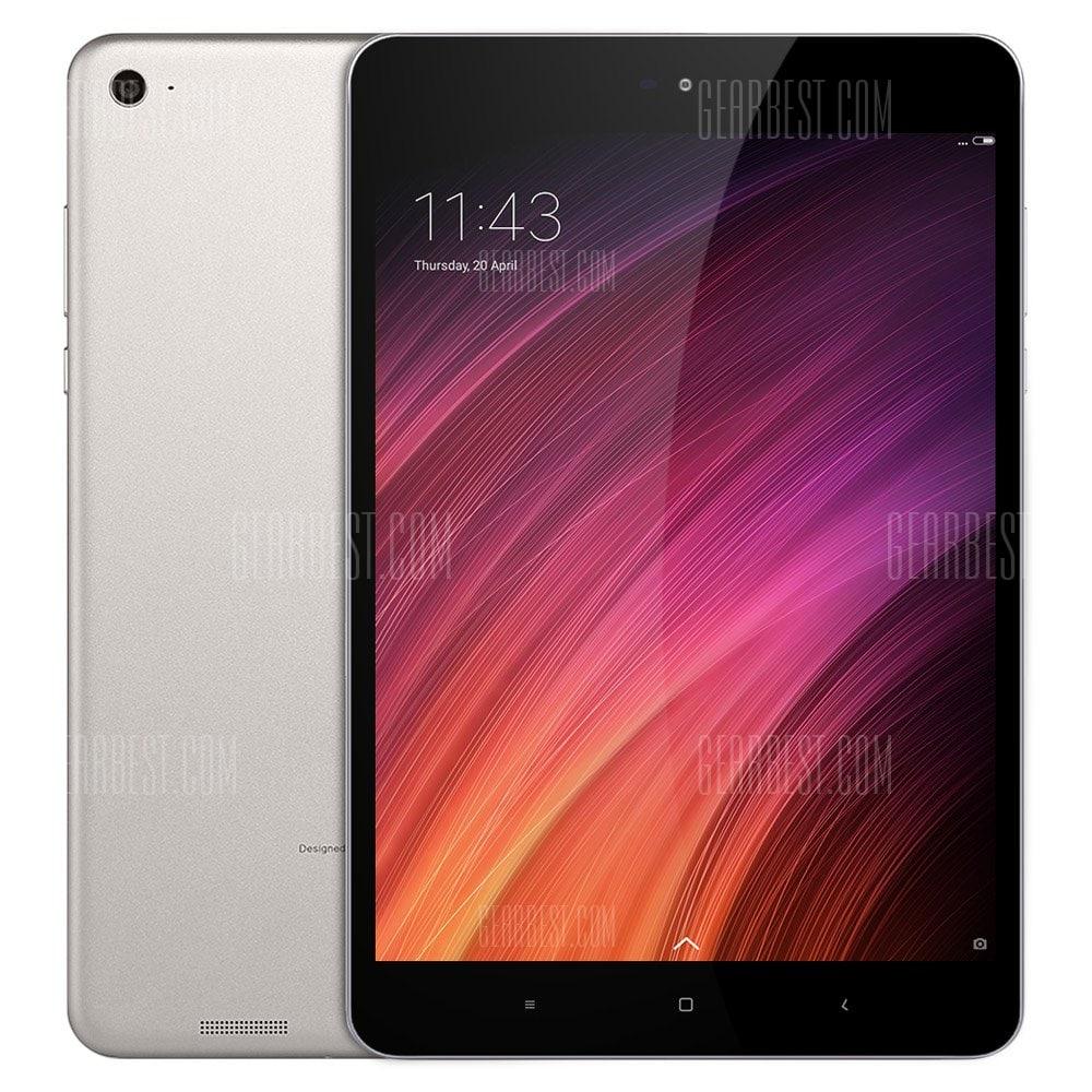 Xiaomi Mi Pad 3 Tablet Champagne Gold