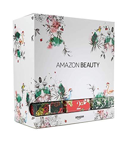 Amazon Beauty Kalender 2018 (Produkte im Wert von über 250 €)