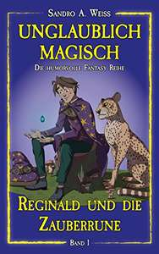 Humorvolle Fantasy ala Terry Pratchett (ebook gratis)
