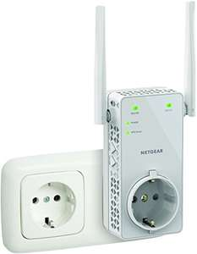 "Netgear ""EX6130"" Wi-Fi Range Extender"