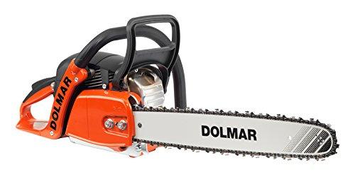 [Amazon] Dolmar PS420S 45cm Benzin-Kettensäge
