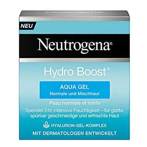 [Amazon.de] 2x Neutrogena Hydro Boost Aqua Gel für 12,05 € (10,04 € mit 5+ Spar-Abos)