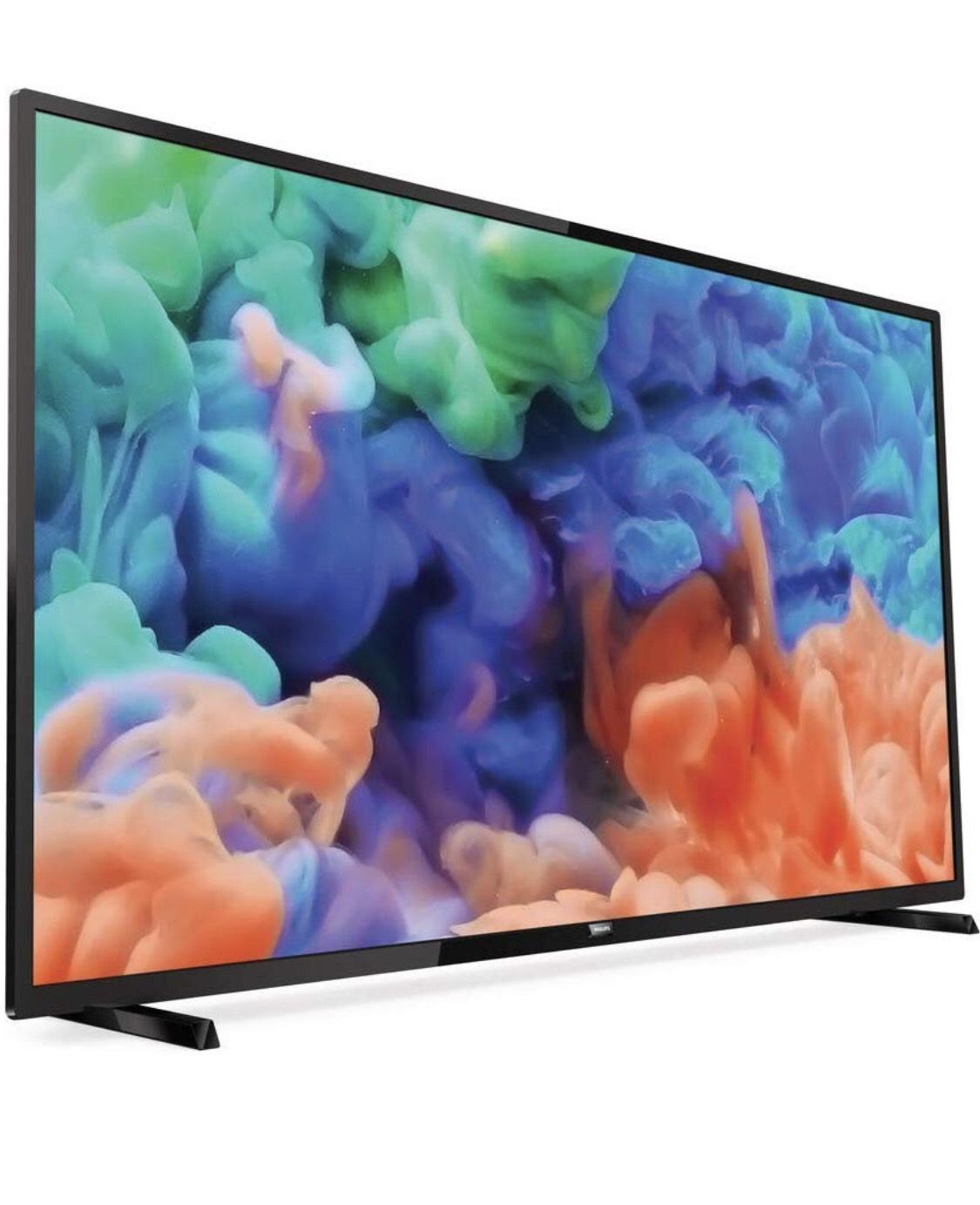 Philips 50PUS6203 4K TV