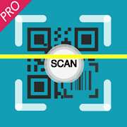 [PlayStore] QR Barcode Scanner Pro
