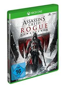 (XBox One) Assassin's Creed Rogue Remastered