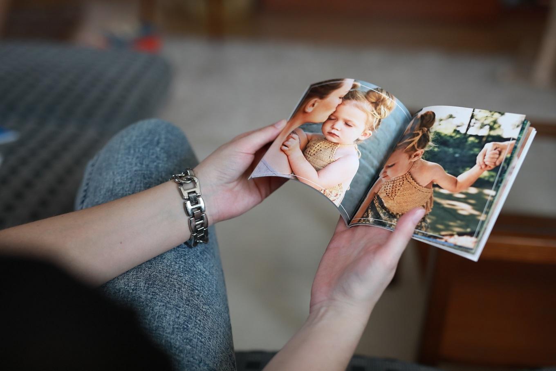 Bontia - Erstellen Sie Ihr Fotobuch im Wert von 9,65 € GRATIS