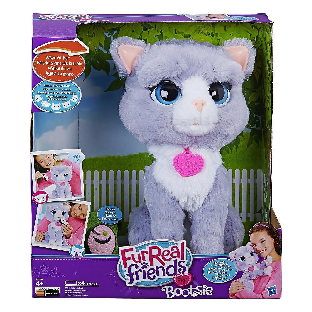 www.toysrus.at (Offline & Online)  FurReal Friends - Katze Bootsie (B5936) für € 29.98/€ 34,93