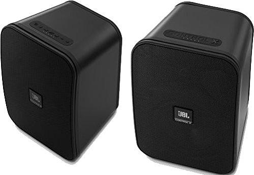 [Amazon] JBL Control X Wireless Bluetooth-Lautsprecher (Wetterfest, 1 Paar)