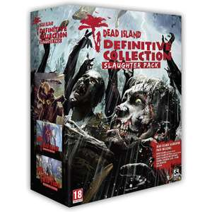 [gameware.at] Dead Island: Definitive Collection Slaughter Pack